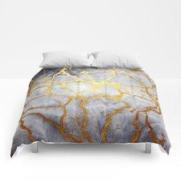KINTSUGI  ::  Recognise Beauty Comforters