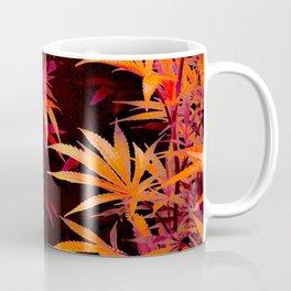 Fiery Pit of Cannabis Coffee Mug