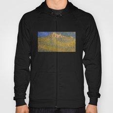 Erebor, The Lonely Mountain Hoody