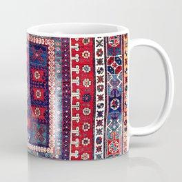 Karakecili Bergama Northwest Anatolian Rug Print Coffee Mug
