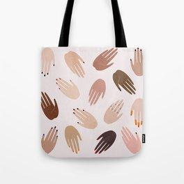 GRRRL Tote Bag