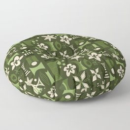 Rotuma Floor Pillow