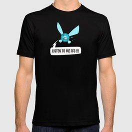 Angry Navi T-shirt