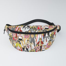 Champions Fanny Pack