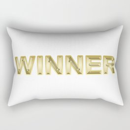 Temperament Rectangular Pillow