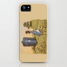 Adventure in the Great Wide Somewhere iPhone (5, 5s) Slim Case