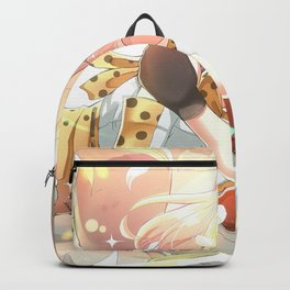 Kemono Friends Backpack