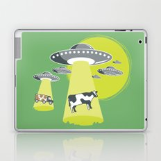 Late Night Snack Laptop & iPad Skin