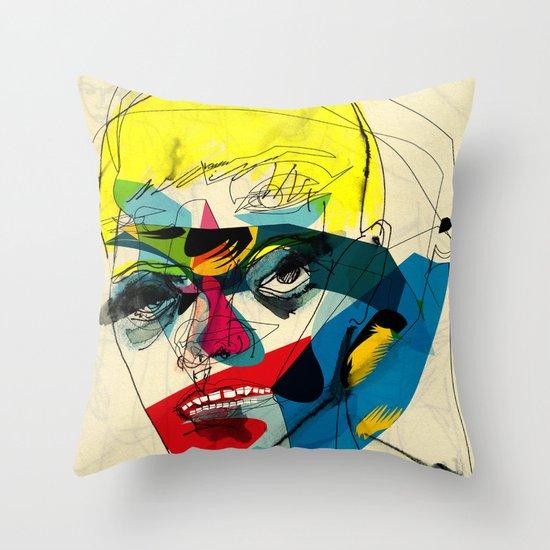 41112 Throw Pillow