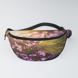 Butterfly Wings Fanny Pack