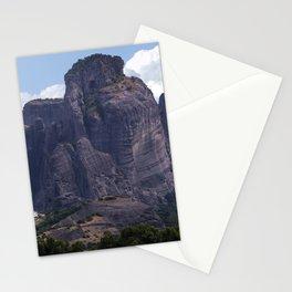 Panorama of Meteora Stationery Cards