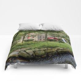 Wayside Inn Grist Mill Comforters