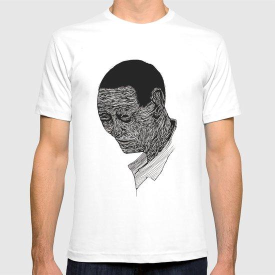 multiculturalism. T-shirt