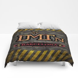DMTN Barcelona Comforters