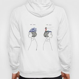 The Chaos and The Calm Hoody