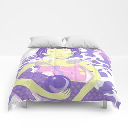Clara 2.0 Comforters