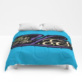 YES InCEPTIOn Comforters