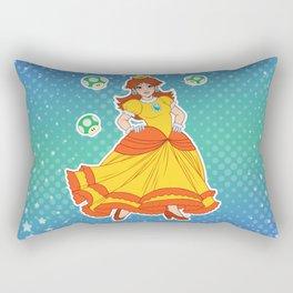 PRINCESS DAISY Rectangular Pillow