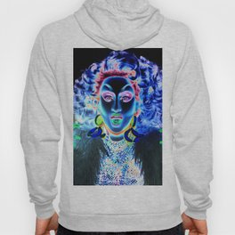 RuPaul Drag Race Queen Hoody