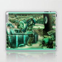 Havoc Harbor Laptop & iPad Skin