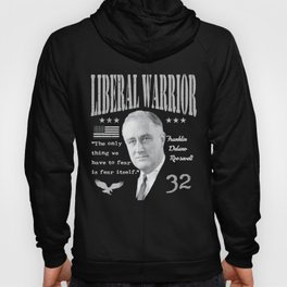 "Franklin Delano Roosevelt ""FDR"" 