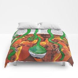 Eyebloop Comforters