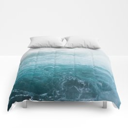 Nature's Ombre Comforters