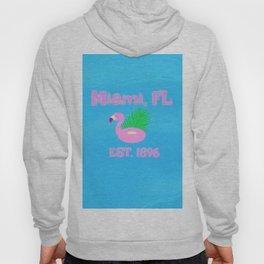 Miami, FL Hoody