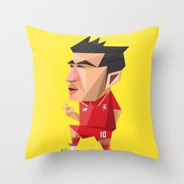 COUTINHO Throw Pillow