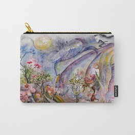 Loner Carry-All Pouch