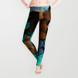 Into the Forest Leggings