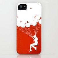 Suspension iPhone (5, 5s) Slim Case