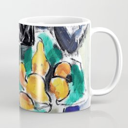 Alfred Henry Maurer - Abstract Still Life - Digital Remastered Edition Coffee Mug