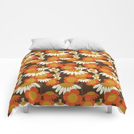 Daisy Chain Comforters