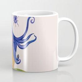 Stars falling Down Coffee Mug