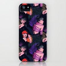 Grimes repeat Slim Case iPhone (5, 5s)