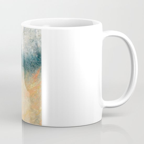The Day's Deal With The Coming Night Mug