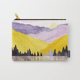 Spring Lake Carry-All Pouch