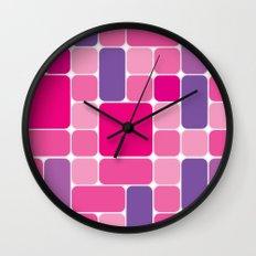HALIMA 1 Wall Clock