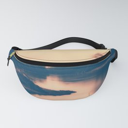 The Color of My Dreams Fanny Pack
