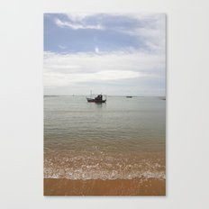 Brazilian landscapes Canvas Print