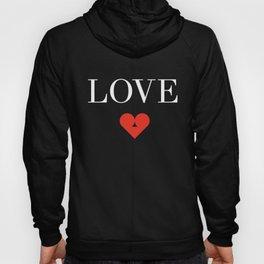 LOVE Hoody