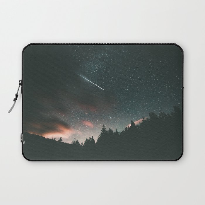 Stars II Laptop Sleeve