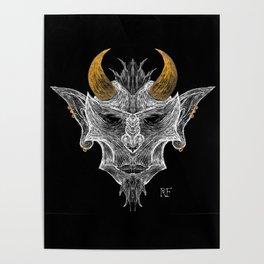 Devil #1 Poster