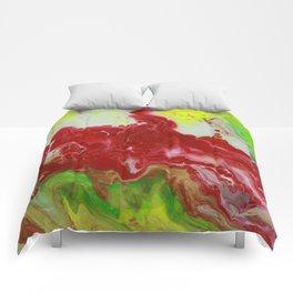 Vascular Elation Comforters