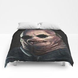 Butterball Comforters