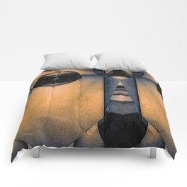 Keyhole Fantasy Comforters