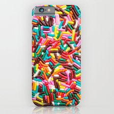 Extra Sprinkles  Slim Case iPhone 6