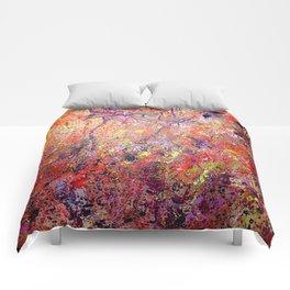 Flower child Comforters