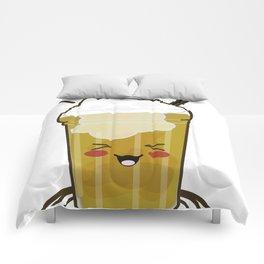 El Terremoto Comforters